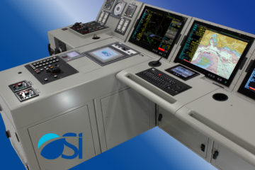 OSI Signs Contract with Polish Navy to Provide Naval Integrated Bridge Systems