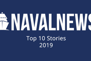 Naval News Top Stories of 2019