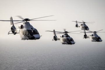 Airbus comments French Navy lease-purchase of H160 SAR helicopters