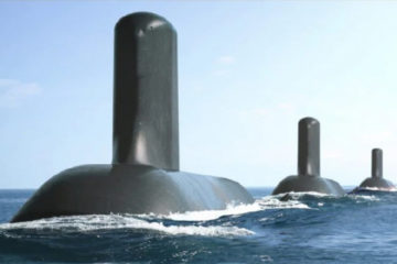 France & Australia Reaffirm Commitment to the Attack-class Submarine Program