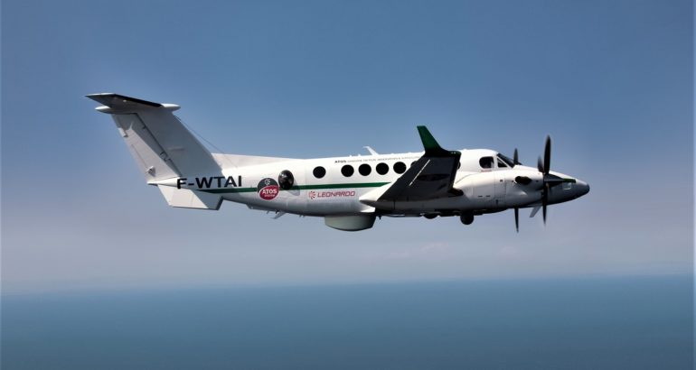 Beechcraft Super King Air 350ER - Page 5 Surveillance-ready-Beechcraft-King-Air-770x410