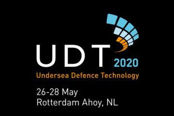 UDT 2020: The global event for undersea defence and security