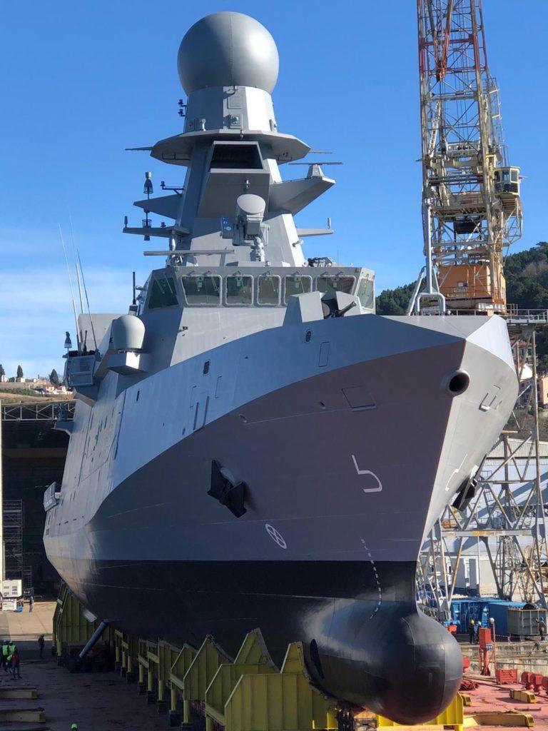 Al-Zubarah-Qatar-Navy-Corvette-Fincantieri-1