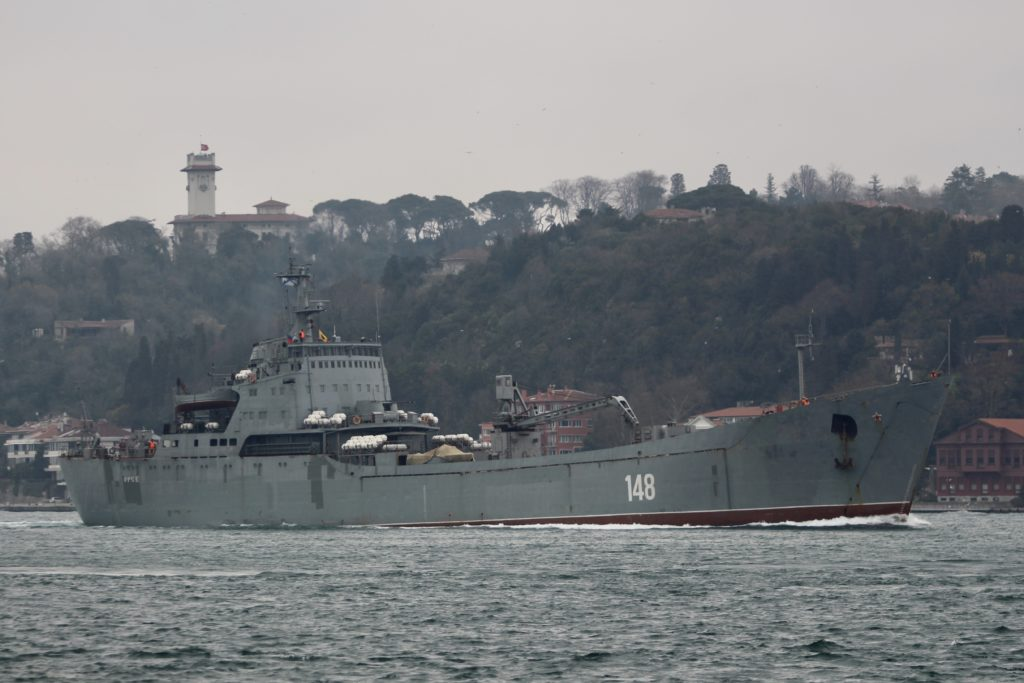 russian warships - photo #30