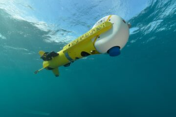 ECA GROUP and TMT team-up for Australia's SEA 1905 MCM Program