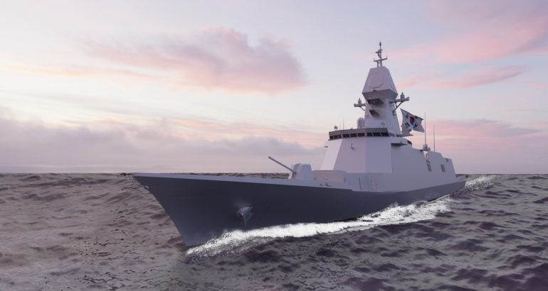 Fregates FFX et FFK Classe Oulsan Ulsan-Class-FFX-Batch-III-HHI-ROK-Navy-South-Korea-770x410