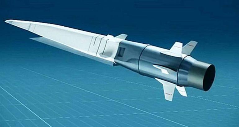 hypersonic 3M22 Zircon Tsirkon SS-N-33