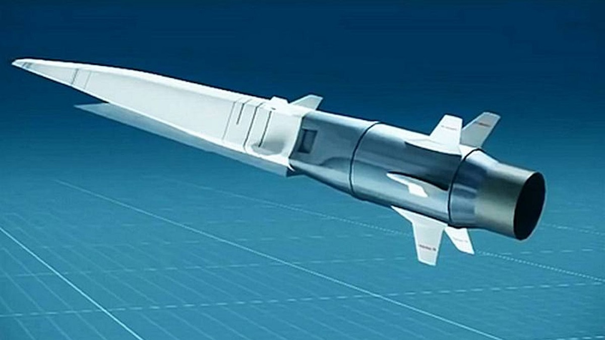 Analysis: Russia's Tsirkon Hypersonic Missile Trials Enter Final Stage – Part 2 - Naval News