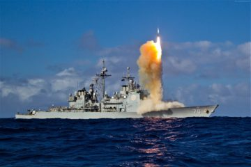 BAE Systems Secures $188 Million Contract for U.S. Navy's AEGIS Combat System