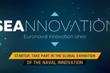 Euronaval 2020: Call for applications for the SEAnnovation area
