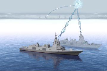 Spain Awards Lockheed Martin $519m for F-110 Aegis & SPY-7 Radar Systems