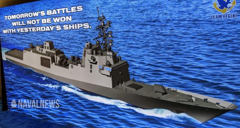 Fincantieri's FREMM Wins US Navy FFG(X) Frigate Competition_1
