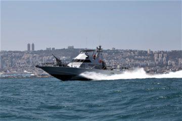 Israel Shipyard to Deliver 3rd Shaldag MK II Fast Patrol Craft to Senegal