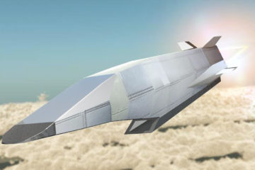 Japan's ATLA Developing Hypersonic Anti-Ship Missile