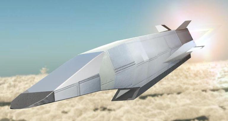 Japan's ATLA Developing Hypersonic Anti-Ship Missile main