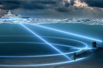 KONGSBERG to supply Sonar Systems For Finnish Navy Pohjanmaa corvettes