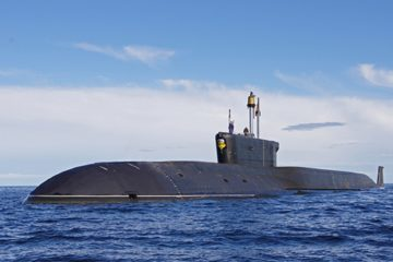 Russian Navy likely to have 12 Borei-class SSBN – part 2