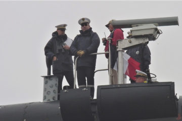 Working in Isolation: Some Tips From a Submarine Commander