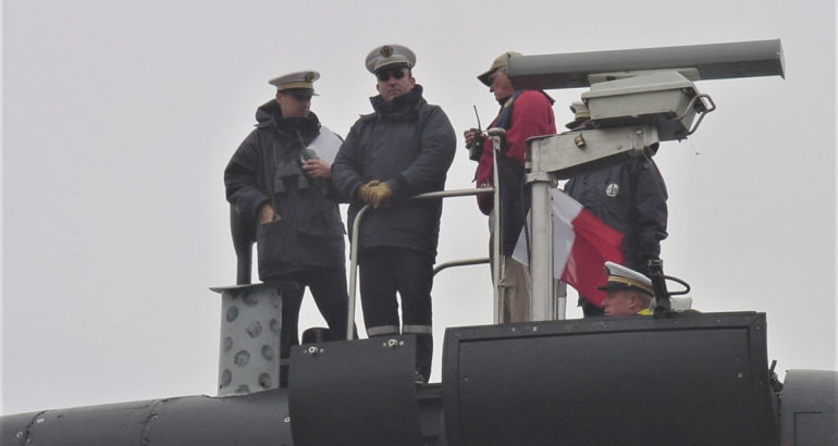 Working in Isolation Some Tips From a Submarine Commander