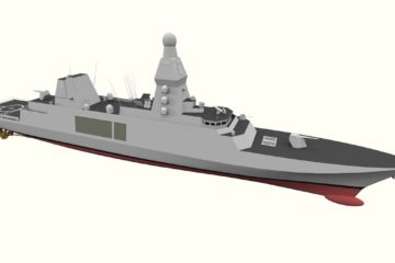 Construction of Dutch & Belgian Future Frigates Could be Further Delayed