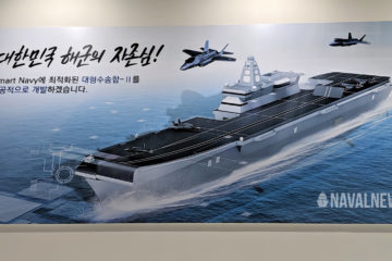 South Korea's Mid-Term Defense Procurement Plan Largely Unaffected by COVID-19 Crisis