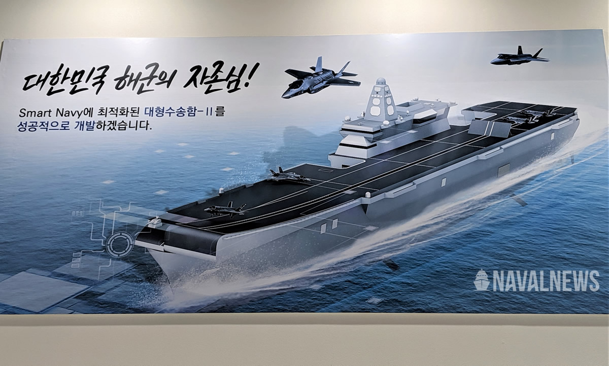 South Korea's Mid-Term Defense Procurement Plan Largely Unaffected by COVID-19 Crisis - Naval News