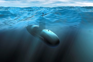 Rohde & Schwarz Equips Submarines with NAVICS Communications System