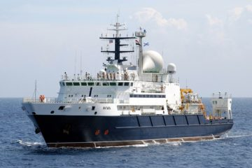 "Yantar Shipyard Services ""oceanographic research vessel"" Yantar"