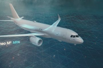 German MoD Ends P-3C Orion MPA  Modernization Program – Seeking Alternative