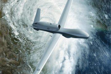 Australia Procures a Third MQ-4C Triton HALE UAS