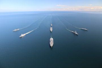NATO Maritime Exercise BALTOPS 2020 Concludes