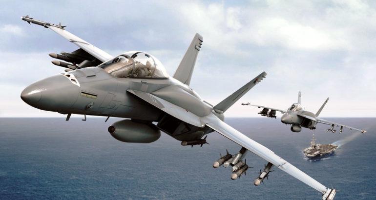 Block III Super Hornet