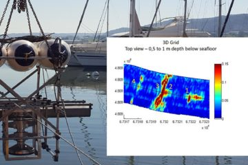 ECA Group Partners with SOACSY for Buried Naval Mines Detection