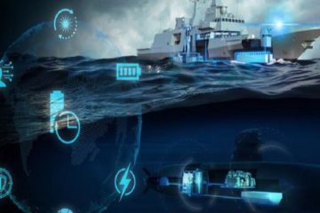 EU Funding Two Research Projects to Study Naval Defense Technologies of the Future