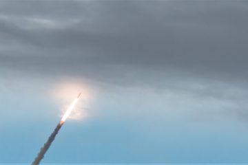 French Navy SSBN 'Le Téméraire' Test Fired M51 SLBM in Operational Conditions