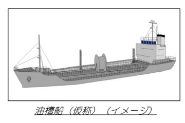 Japan's MoD Orders Two Yard Oiler Tankers from Shin Kurushima for JMSDF