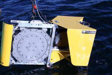 GeoSpectrum Technologies Selected to Supply Underwater Acoustic Communication System to an Undisclosed Western Customer