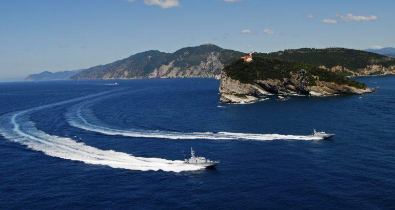 Leonardo and Intermarine Sign Naval Strategic Alliance Agreement