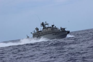 U.S Congress Approves Possible Mark VI Patrol Boat FMS to Ukraine