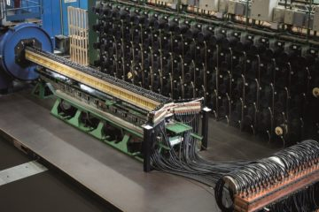 EDA selects the 'PILUM' consortium, a disruptive-technology research project for innovative EM railgun