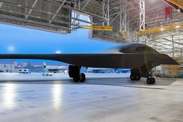 Two Problems and Potential Solutions to the USAF's Future Bomber Force