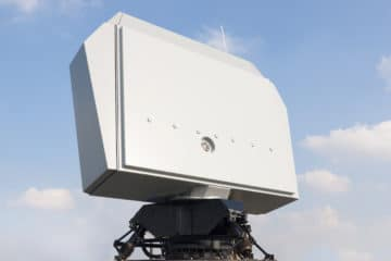 Dutch MoD orders additional NS100, Scout Mk3 radars