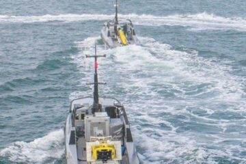 France Launches SLAMF Mine Warfare Program But Many Questions Remain