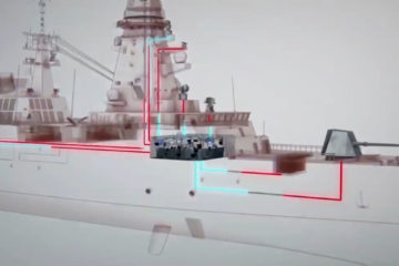 Leonardo Naval Defense Solutions for the Middle East Region
