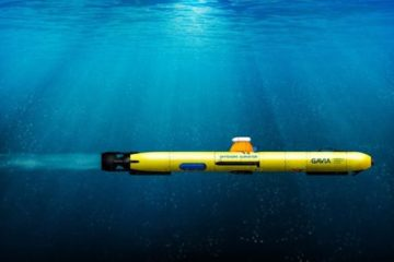 Poland's MoD procures additional Gavia AUVs