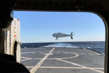 Australia Investing US$932 million in new Maritime UAS