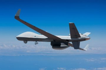 General Atomics SeaGuardian UAV to Conduct Validation Flights for Japan Coast Guard