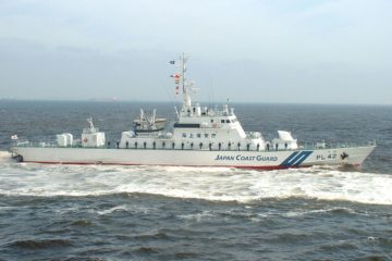 Japan to build six patrol vessels for Vietnam's Coast Guard