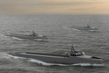 Gibbs and Cox to Serve as Ship Design Agent for U.S. Navy MUSV Program
