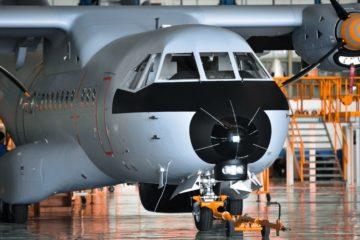 PTDI lifts veil on Senegal's first CN-235 Maritime Patrol Aircraft